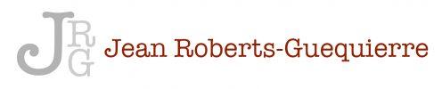 Jean Roberts-Guequierre Logo